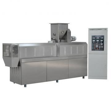 Automatic Nutritional Corn Flakes Cracker Food Packing Processing Machine Line