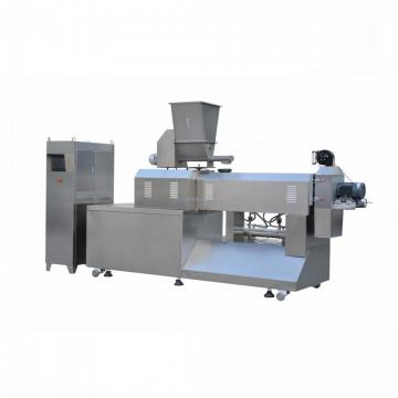 Stainless Steel Corn Flakes Processing Machinery