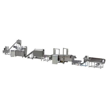 Corn Flakes Oats Breakfast Cereals Processing Machinery