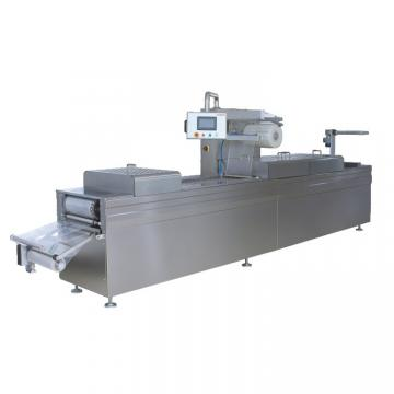 Corn Flakes Cereal Processing Machine