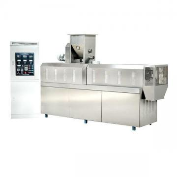 Factory Sale Full Automatic Frozen French Fries Making Machine