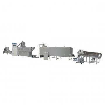 Food Packaging Machine for Bread Hot Dog Rolls