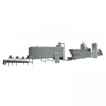 Crunchy Sesame Cluster Forming Cutting Machine/Cereal Bar Production Line