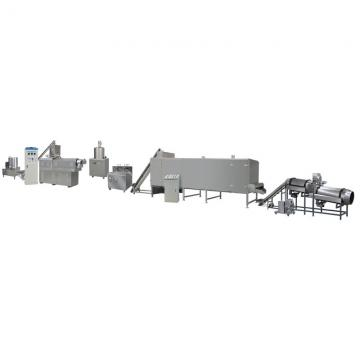 Fully Automatic Industrial Breakfast Cereals Machine
