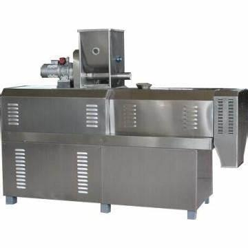 Hot Selling Corn Flakes Bulking Equipment Breakfast Cereal Extruder Baked Corn Snacks Machine Processing Plant