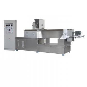 Automatic Extruded Nutrition Puffed Rice Cereal Making Machine