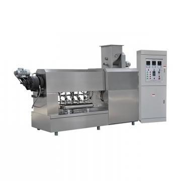 Hot Selling Other Shapes Fried Puffed Snacks Making Machine Automatic Electric Sala/Salad/Bugles/Rice Crust Product Line