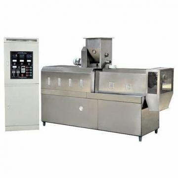 Stainless Steel Industrial Tunnel Microwave Heating Chemical Drying Machine