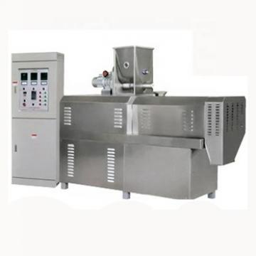 Twin Screw Puff Snack Modified Starch Nutritional Baby Food Processing Extruder Equipment