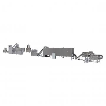 Convenient and Quick Thermal Processing Starch Recycling Equipment
