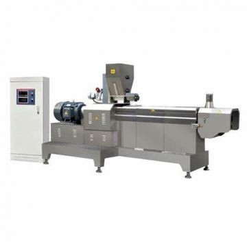 Snickers Durable Peanut Candy Bar Making Machine